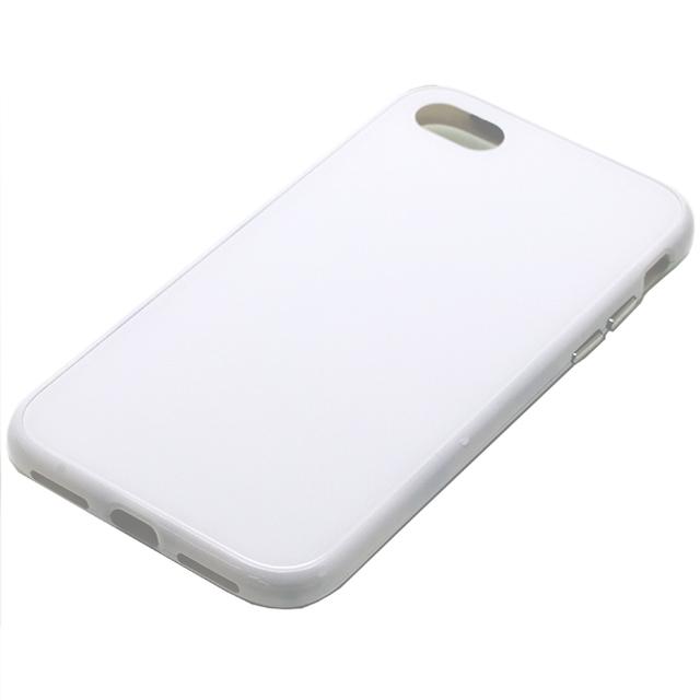 iPhone 8/7用マグネットPCバンパーケース